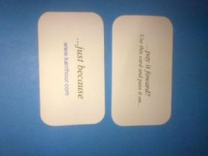 Karri-cards