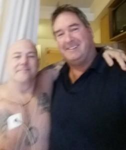 Hospital-Danny
